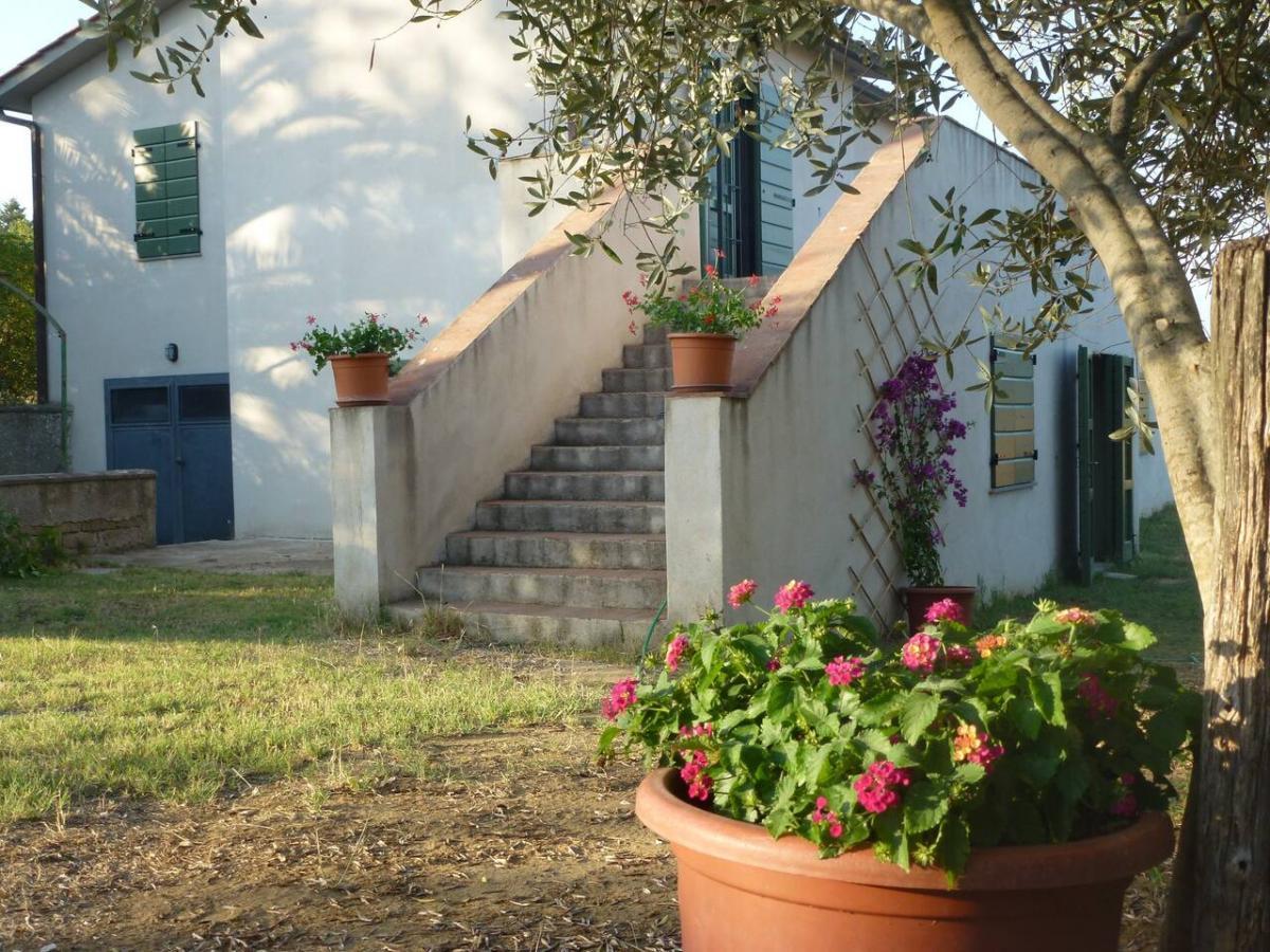 Casa indipendente 5 locali in vendita a Castiglione della Pescaia (GR)