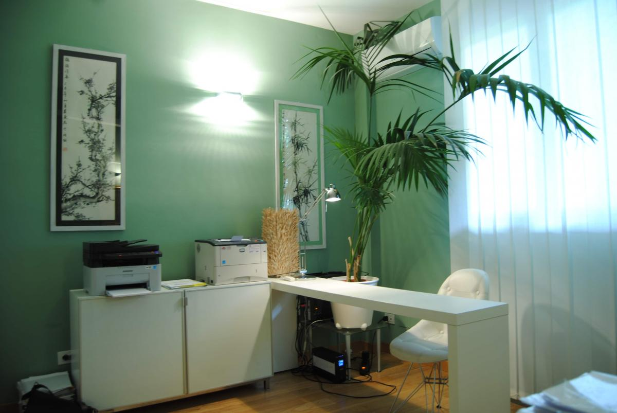 Ufficio in ottime condizioni in affitto Rif. 10814137
