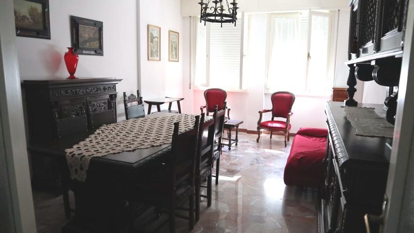 Appartamento arredato in affitto Rif. 11033021
