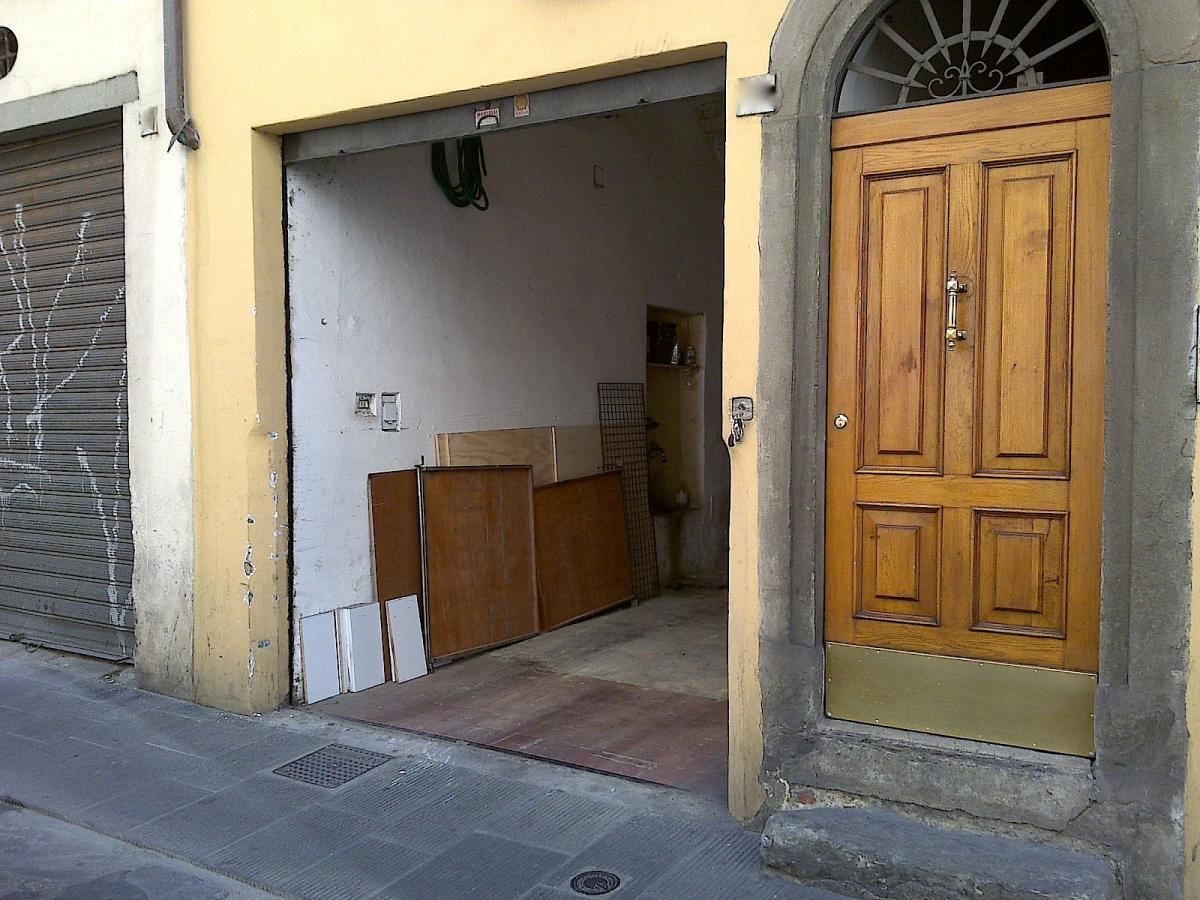 Magazzino - capannone in buone condizioni in affitto Rif. 11287992