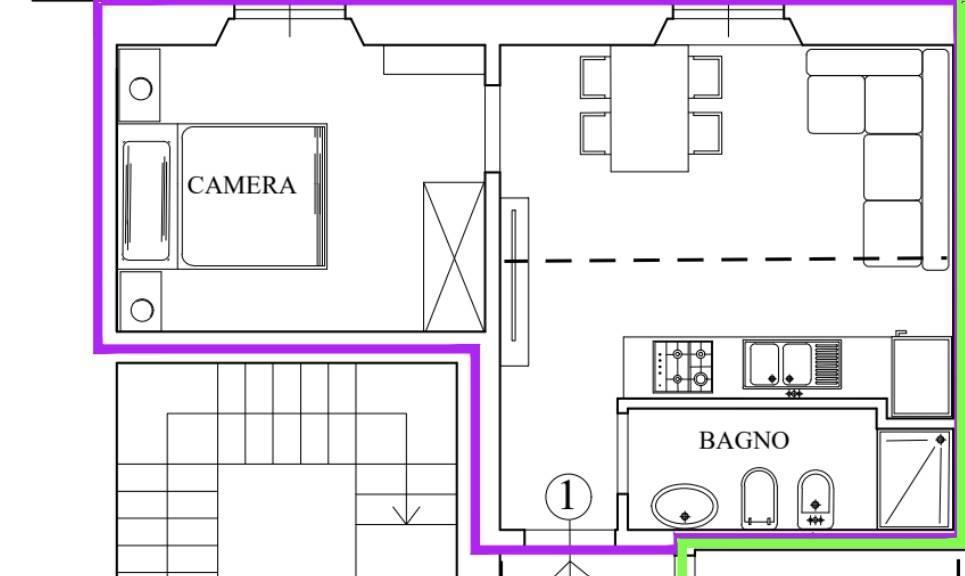 Appartamento FIRENZE AAH394