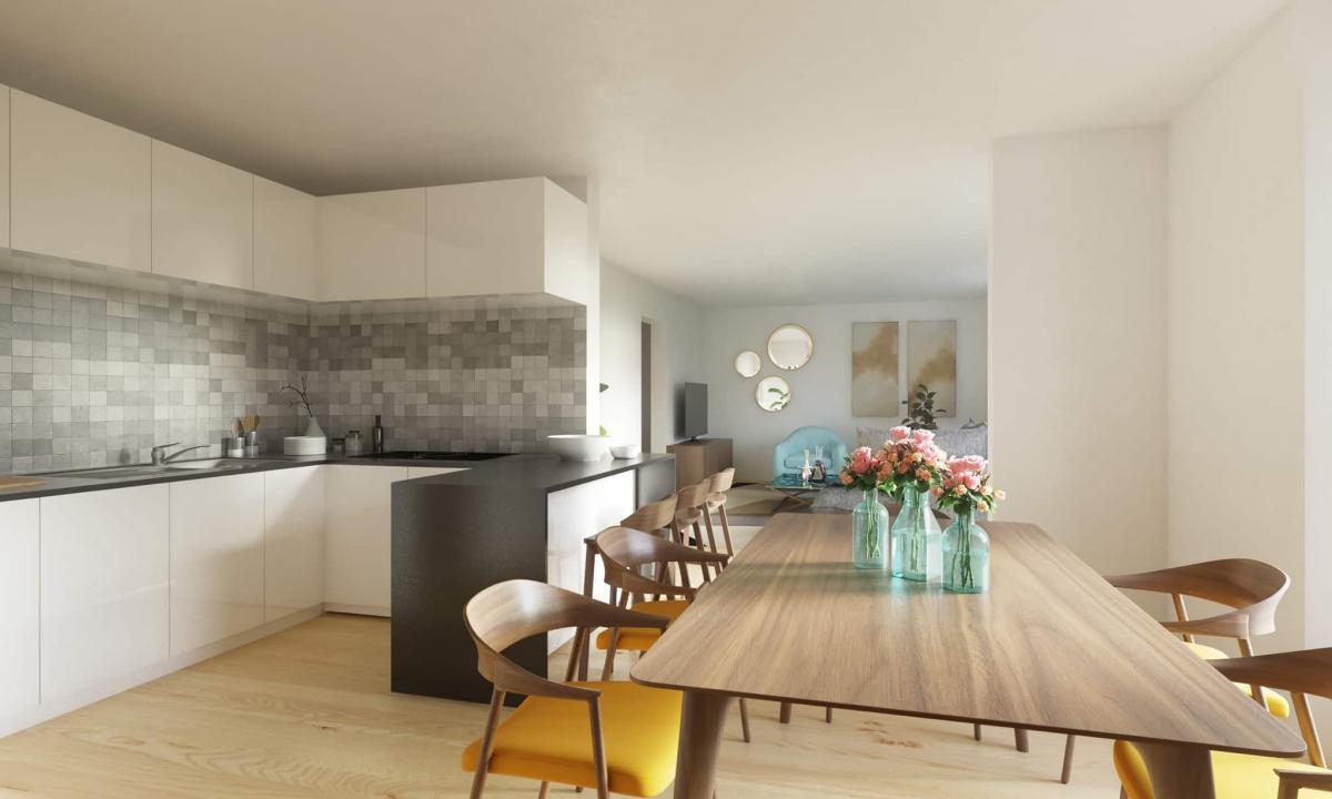 Appartamento in vendita Rif. 11673375