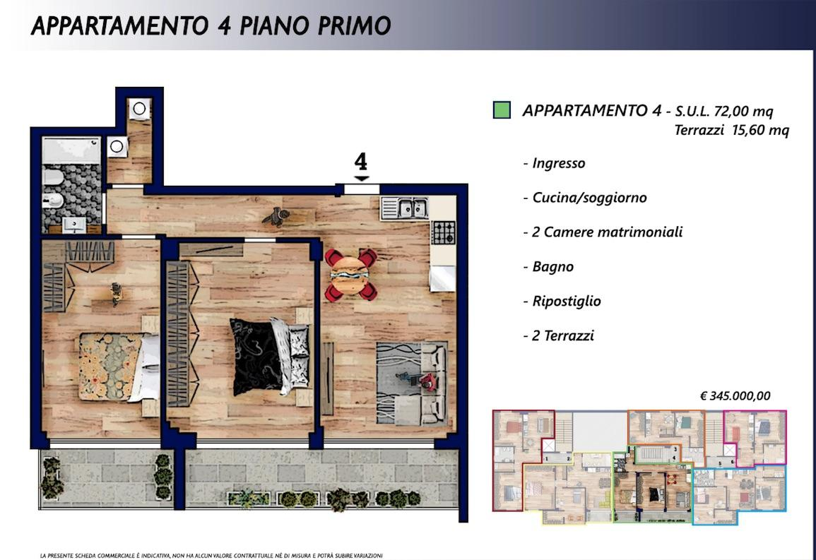 Appartamento FIRENZE AAH449