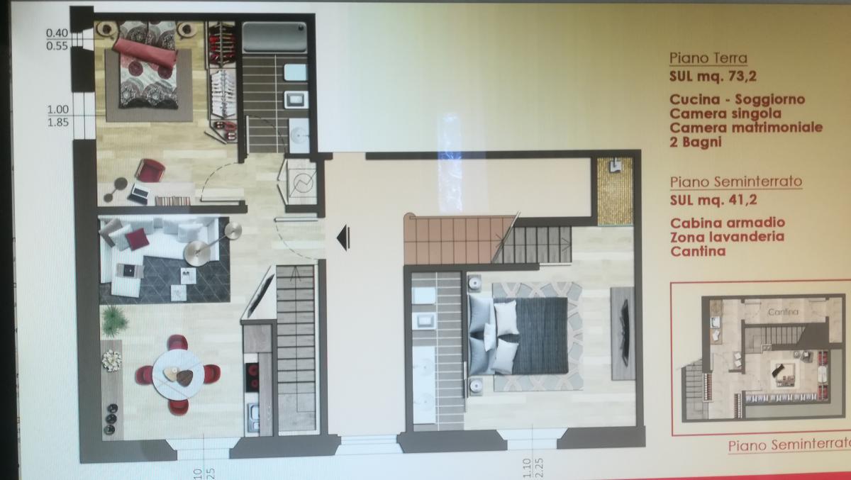 Appartamento FIRENZE AAH525