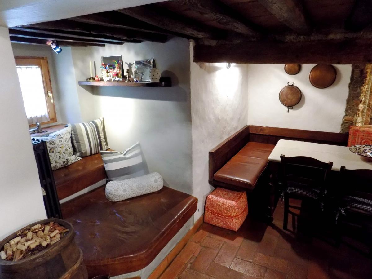 Terratetto 5 locali in vendita a Pistoia (PT)