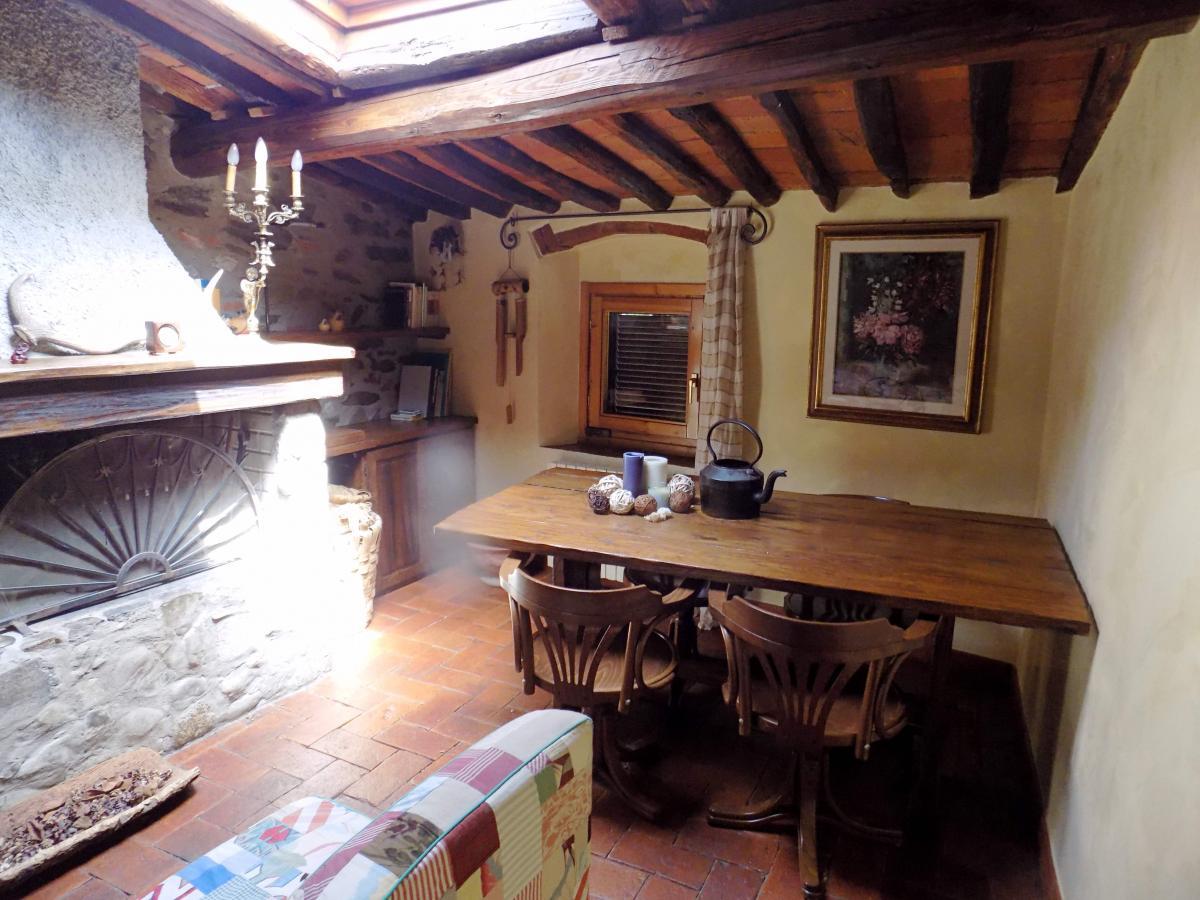 Terratetto 5 locali in vendita a Pistoia (PT)-10