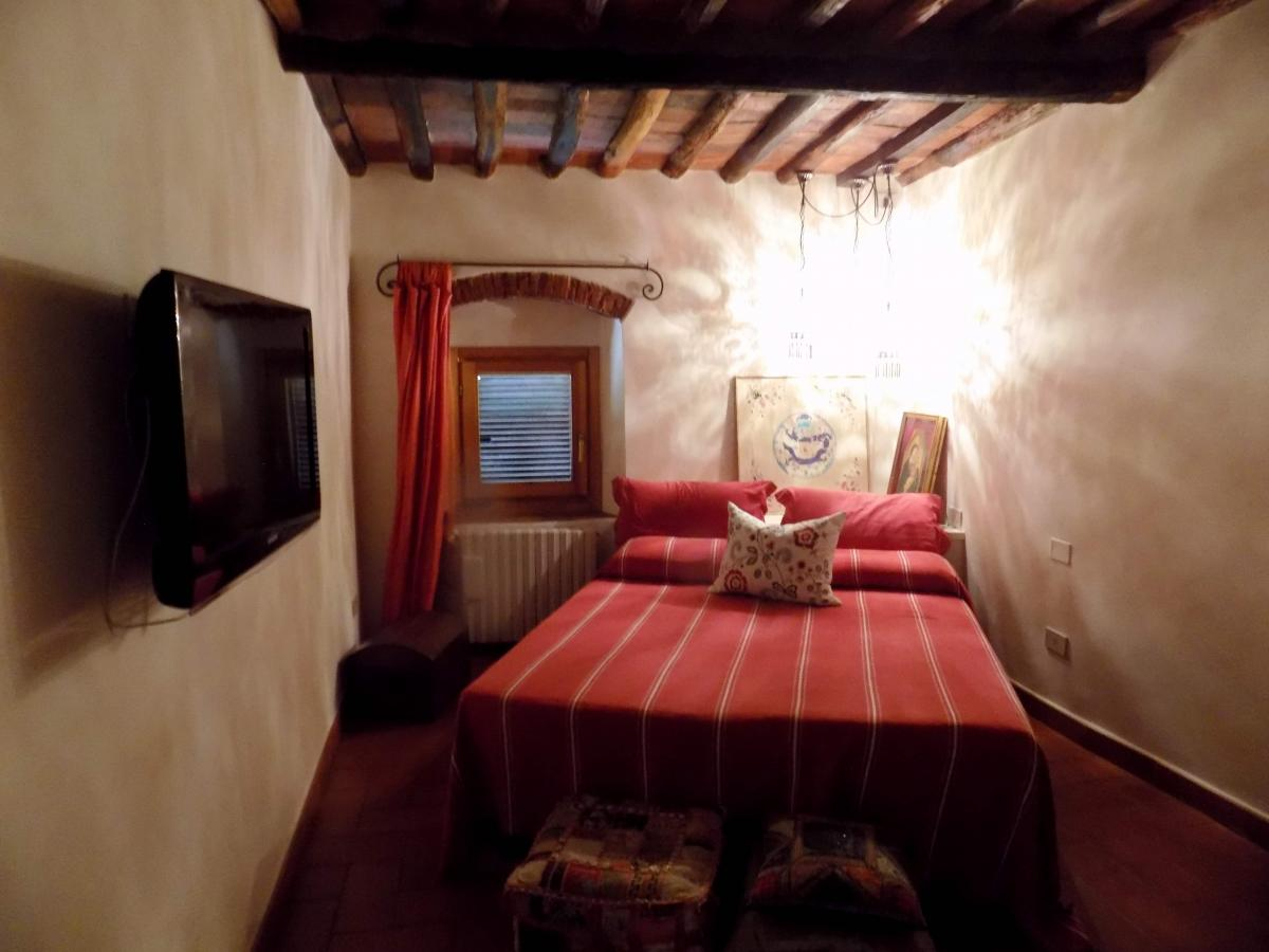 Terratetto 5 locali in vendita a Pistoia (PT)-11