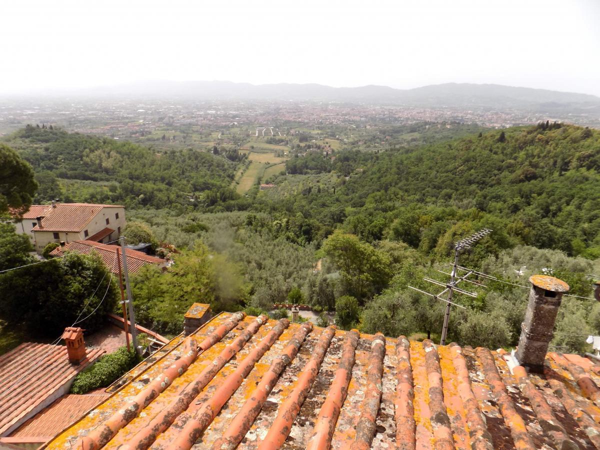 Terratetto 5 locali in vendita a Pistoia (PT)-13