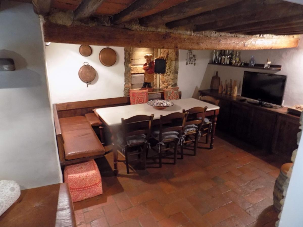 Terratetto 5 locali in vendita a Pistoia (PT)-2