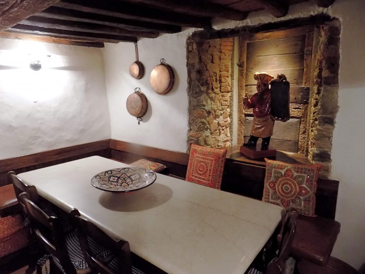 Terratetto 5 locali in vendita a Pistoia (PT)-3