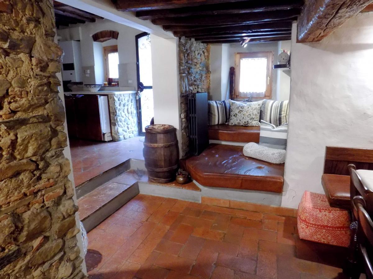 Terratetto 5 locali in vendita a Pistoia (PT)-4
