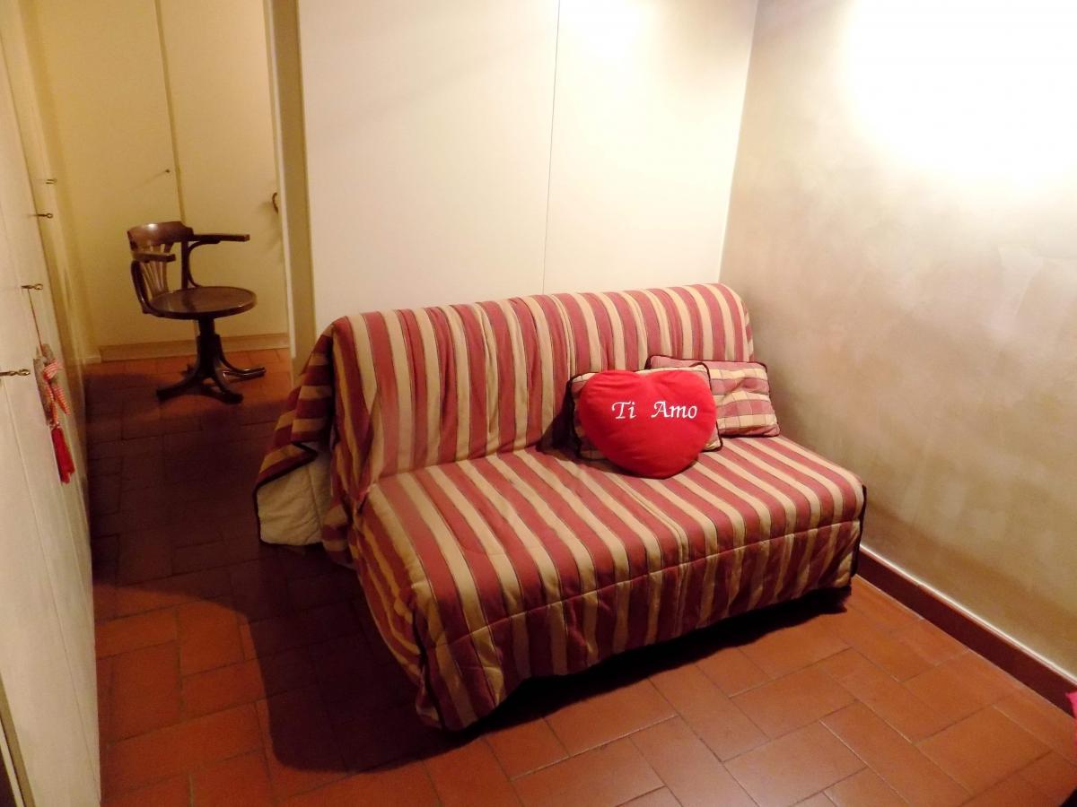 Terratetto 5 locali in vendita a Pistoia (PT)-6