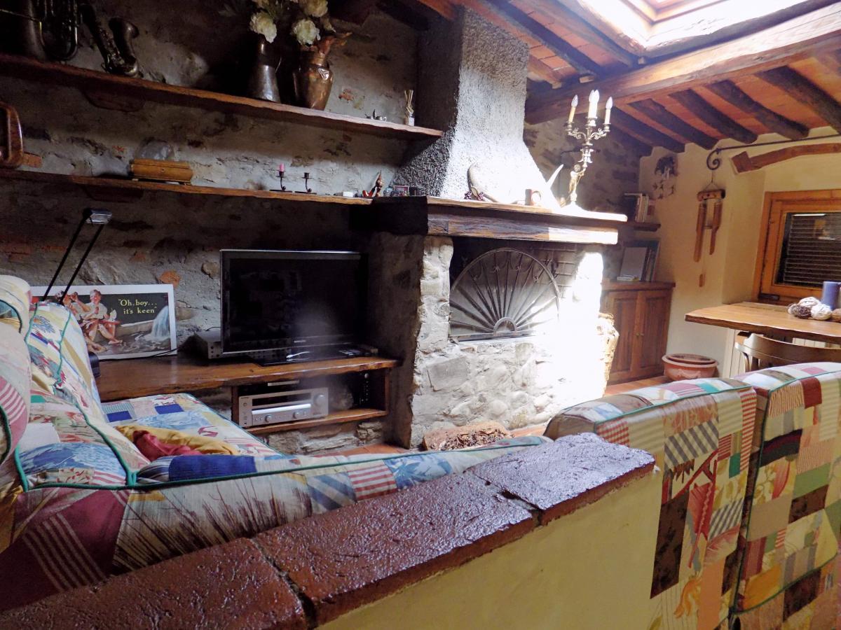 Terratetto 5 locali in vendita a Pistoia (PT)-9