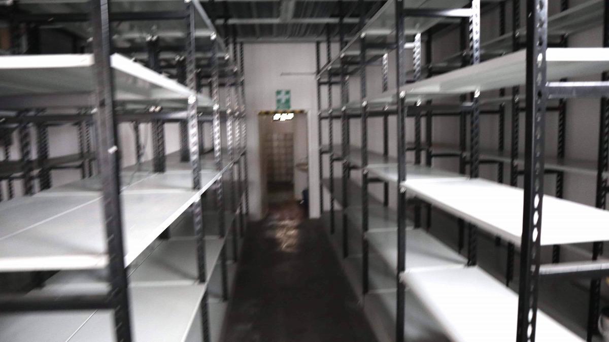 Capannone Industriale FIRENZE AAH562