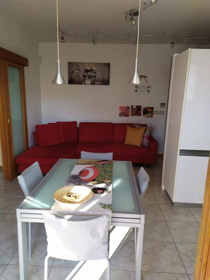 Appartamento, via pieri, Vendita - Prato (Prato)