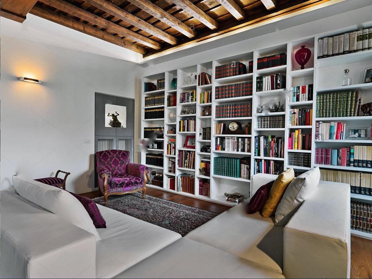 Appartamento 6 locali in vendita a Firenze (FI)