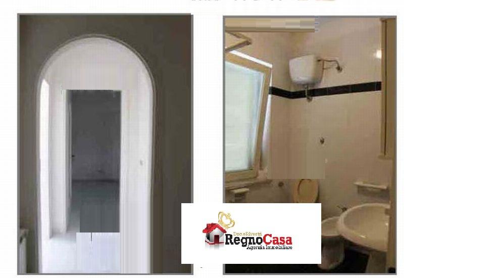 Appartamento in buone condizioni in vendita Rif. 10888806