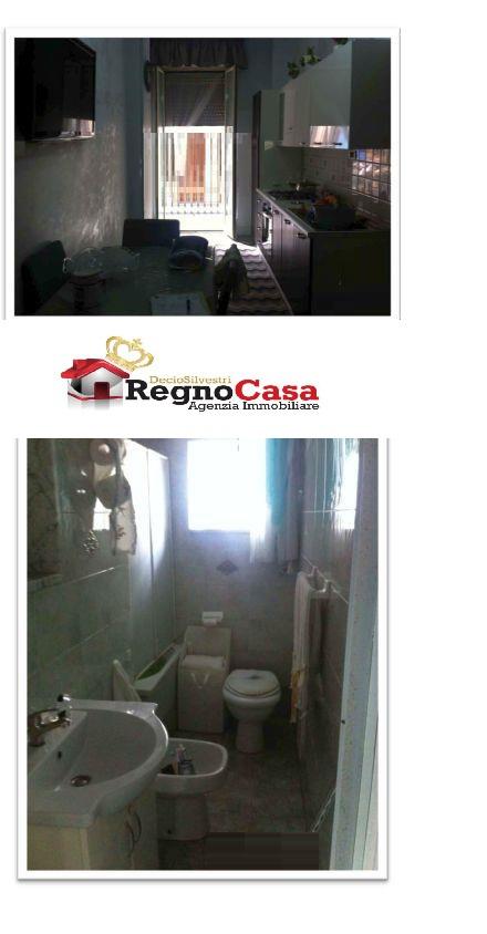 Appartamento in buone condizioni in vendita Rif. 8237600