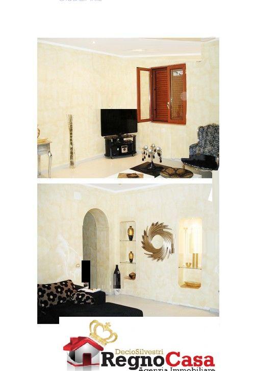 Appartamento in buone condizioni in vendita Rif. 11561644