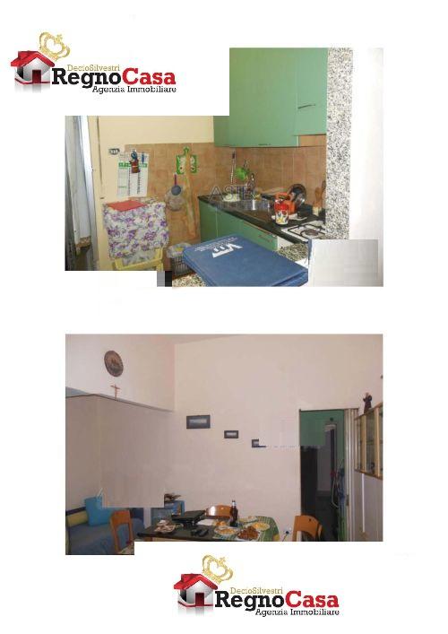 Appartamento NAPOLI VIA SCIPIONE MAZZELL