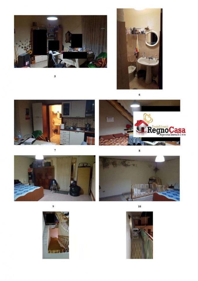 Appartamento in vendita Rif. 8657197