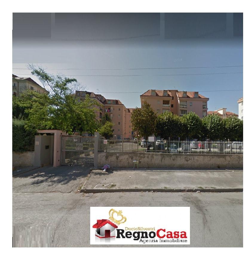 Appartamento in buone condizioni in vendita Rif. 5455797