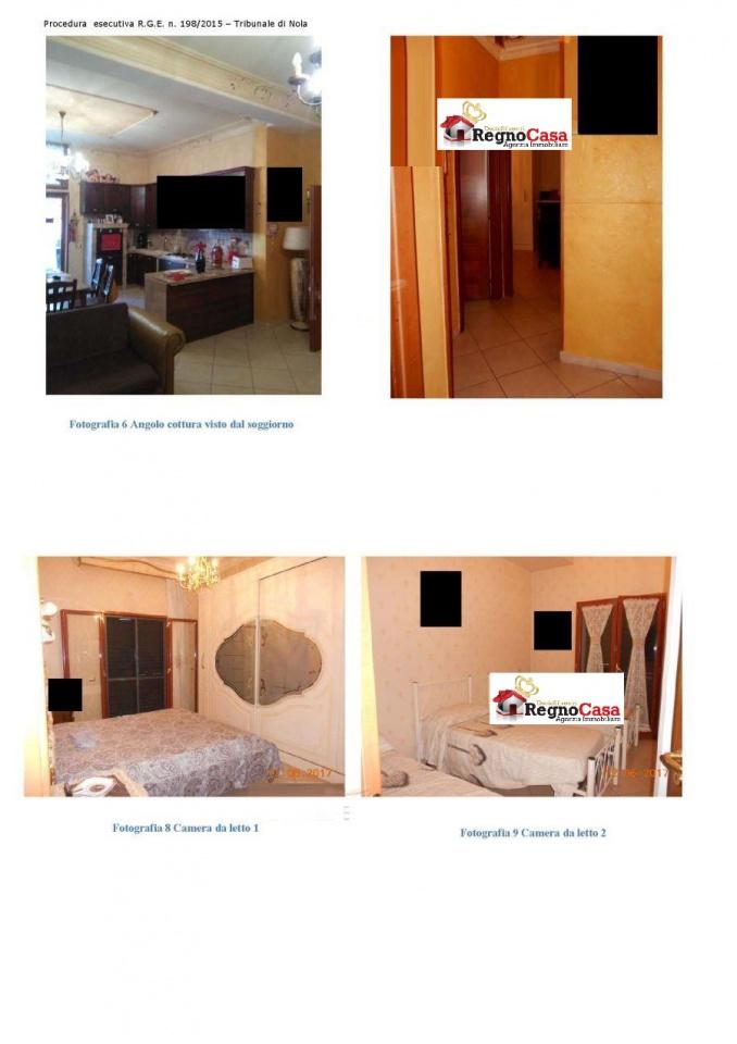 Appartamento in buone condizioni in vendita Rif. 10417445
