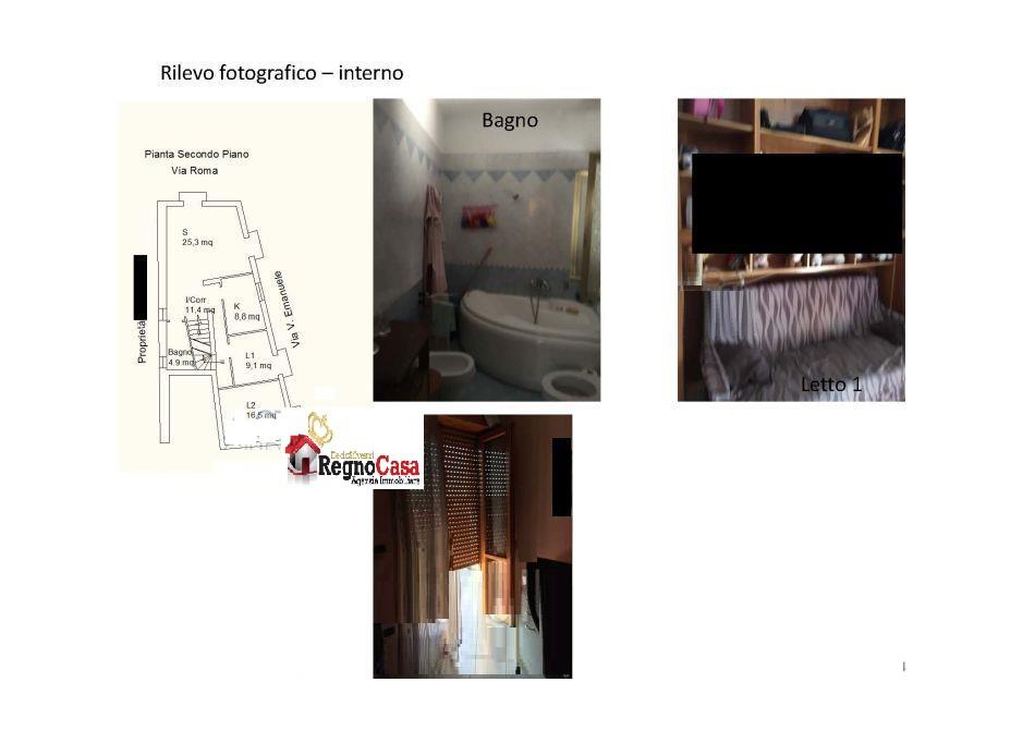 Appartamento in ottime condizioni in vendita Rif. 8994242