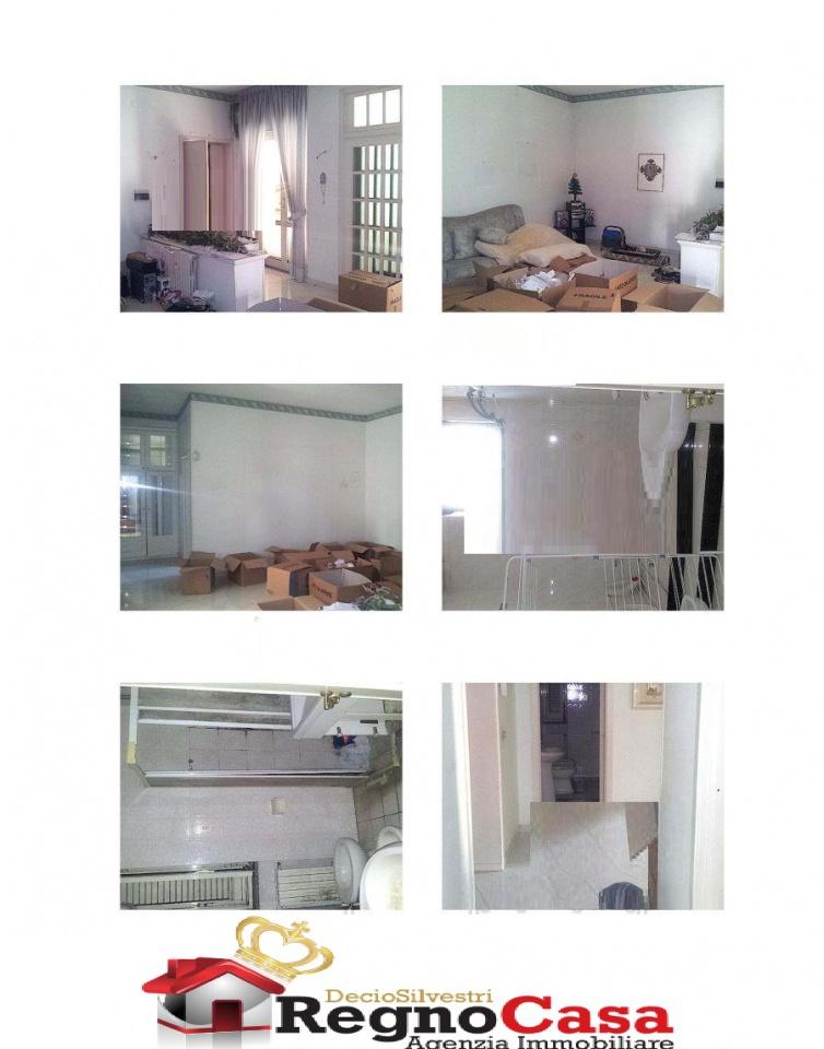 Appartamento in buone condizioni in vendita Rif. 8636465