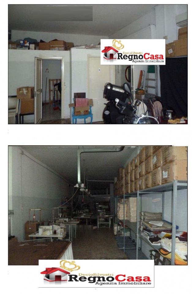 Magazzino - capannone in vendita Rif. 11336890
