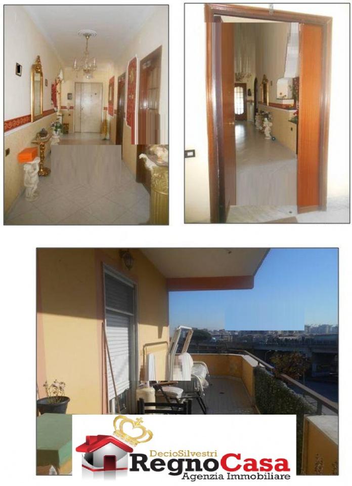 Appartamento in buone condizioni in vendita Rif. 8670617