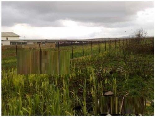 Vendita Terreno Agricolo VILLA LITERNO