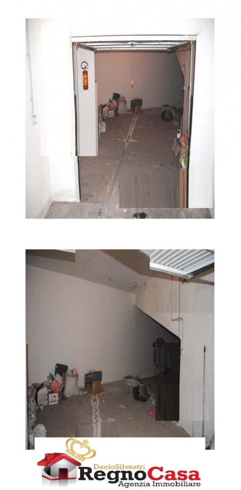 Magazzino - capannone in vendita Rif. 11336858
