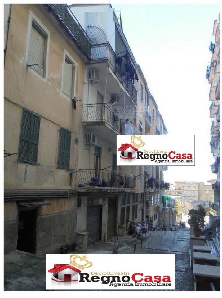 Appartamento da ristrutturare in vendita Rif. 12193306