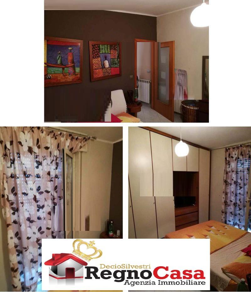 Appartamento in buone condizioni in vendita Rif. 9531959