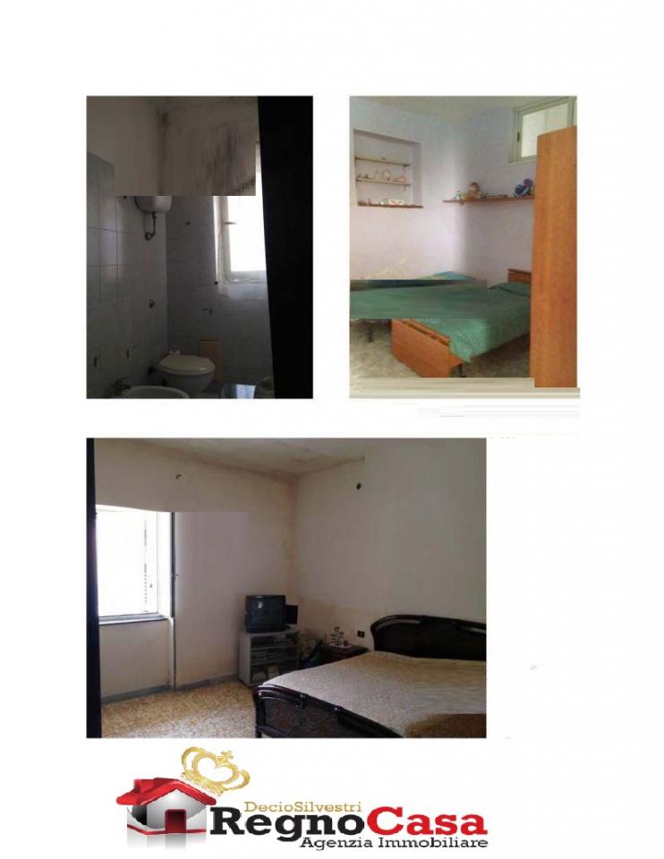 Appartamento da ristrutturare in vendita Rif. 10888815