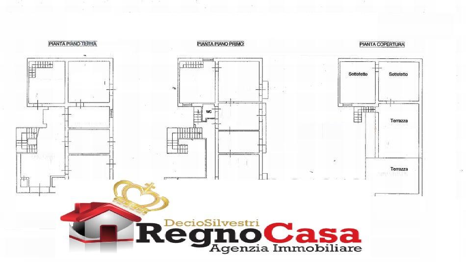 Appartamento in discrete condizioni in vendita Rif. 8014776
