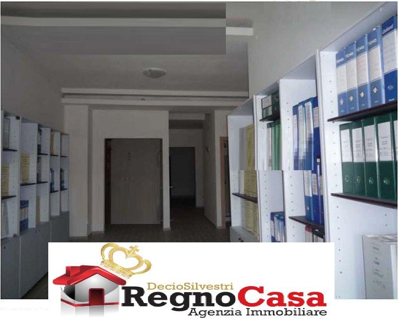 Ufficio NAPOLI 1459290 VIA ARGINE