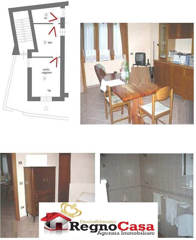 Appartamento in buone condizioni in vendita Rif. 11888736