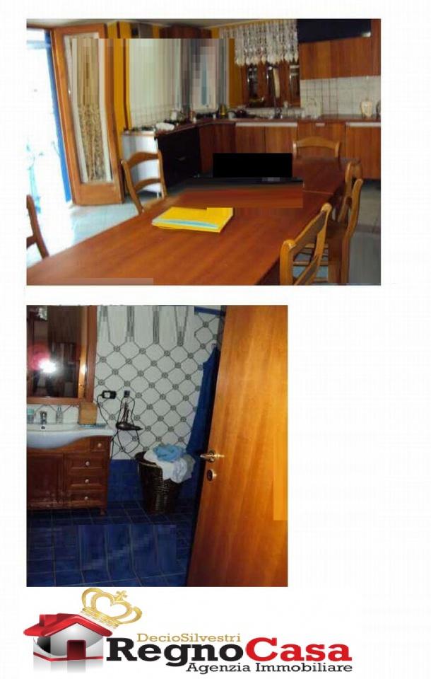 Appartamento da ristrutturare in vendita Rif. 8556976