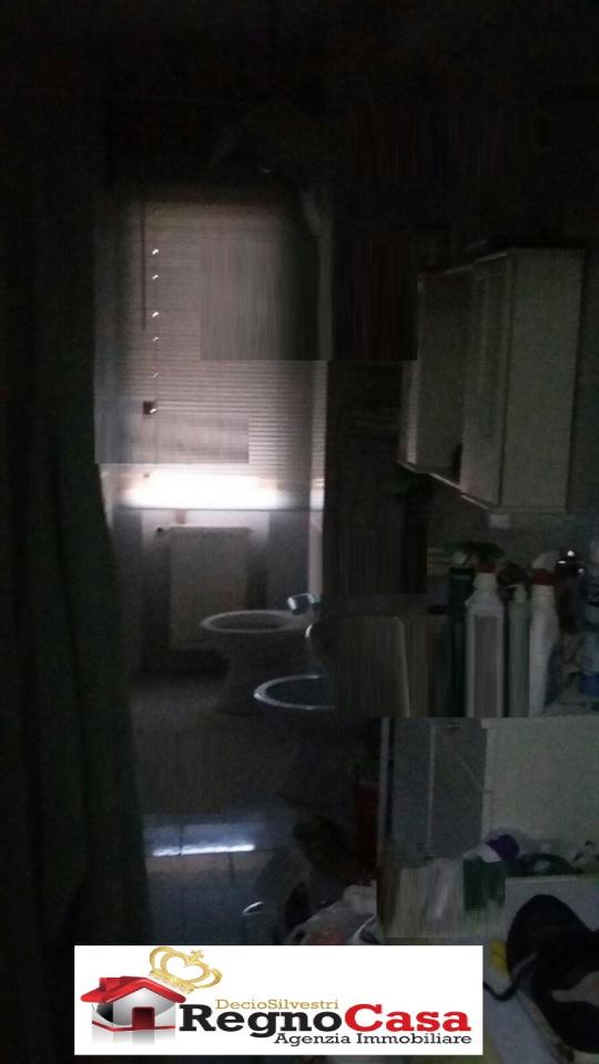 Appartamento da ristrutturare in vendita Rif. 11947602