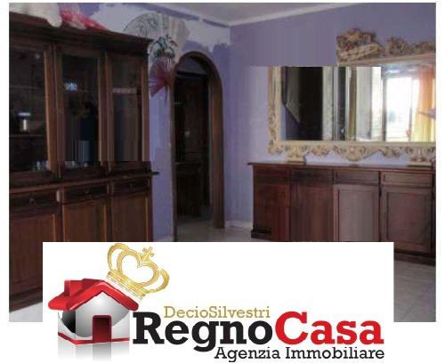 Appartamento da ristrutturare in vendita Rif. 9668121