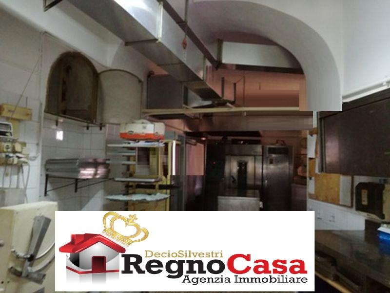 Negozio CASERTA 400965 VIA PIETRO TE