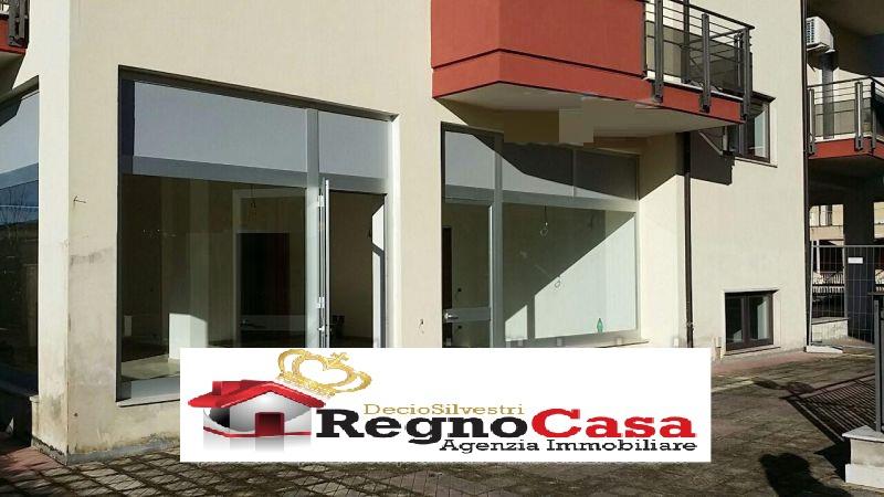 Magazzino - capannone in discrete condizioni in vendita Rif. 8869983