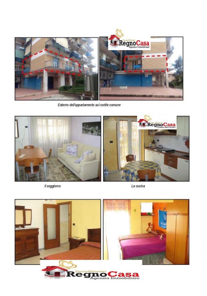 Appartamento da ristrutturare in vendita Rif. 8891770