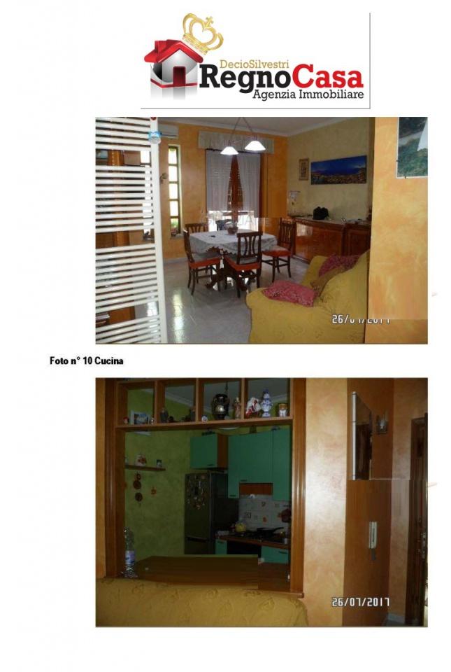 Appartamento in buone condizioni in vendita Rif. 9476824