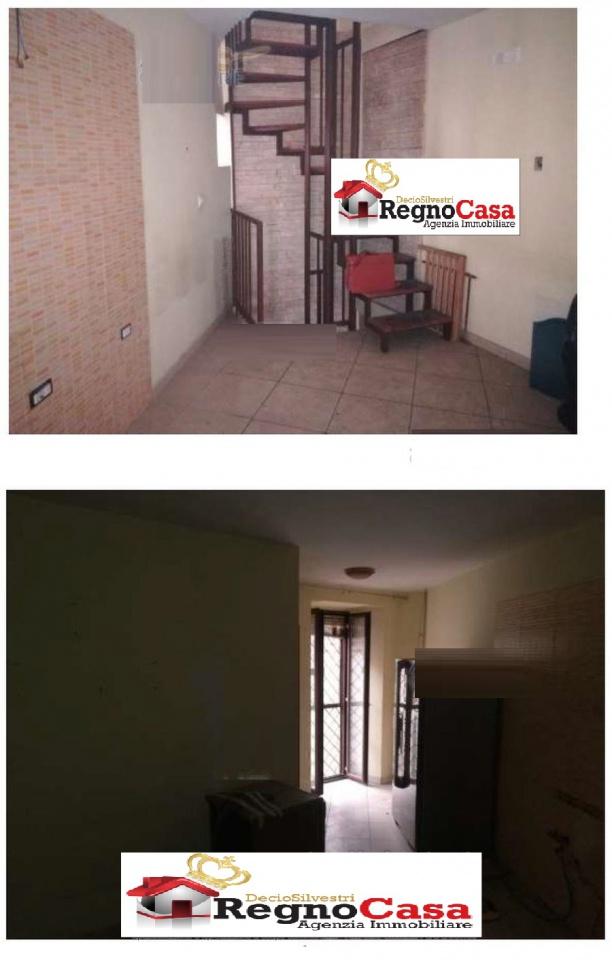 Appartamento in discrete condizioni in vendita Rif. 11947611