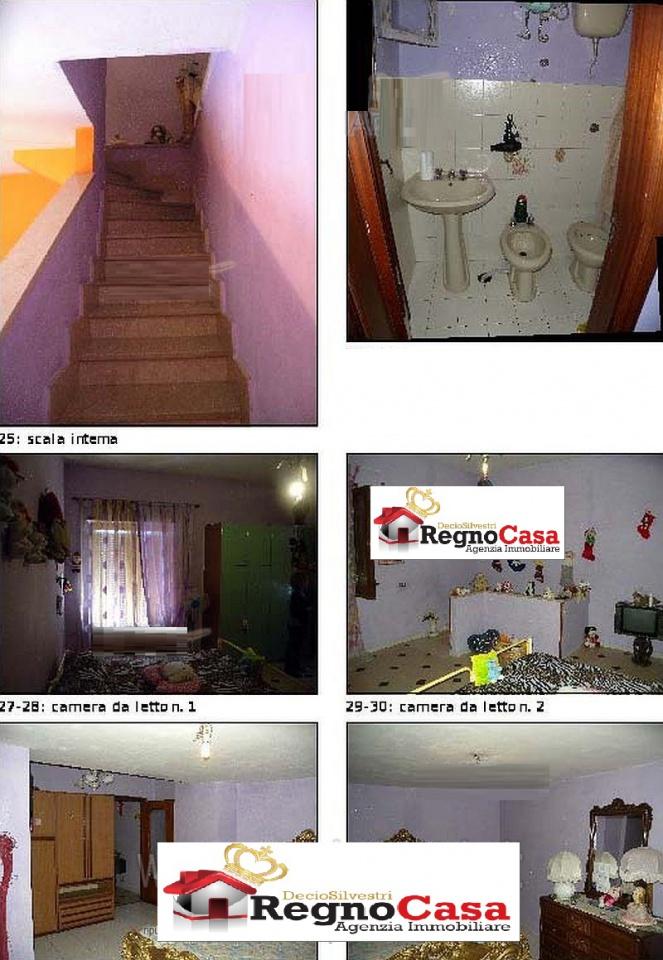 Appartamento da ristrutturare in vendita Rif. 9498820