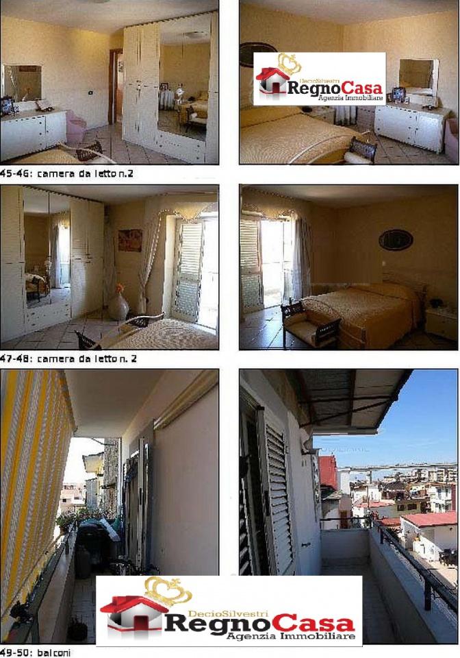 Appartamento da ristrutturare in vendita Rif. 9498816