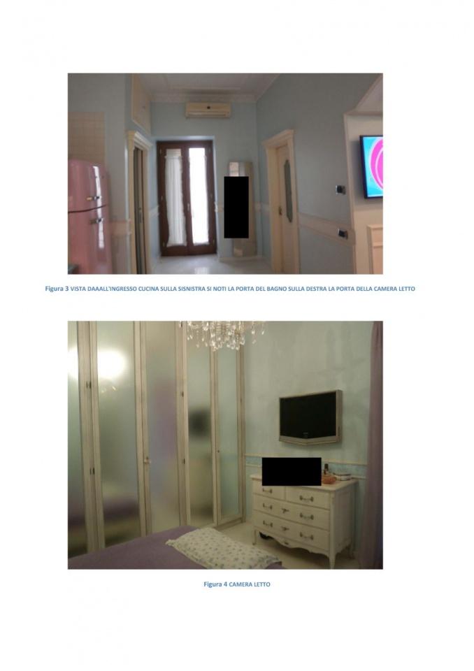 Appartamento NAPOLI 249/2013 VICO ROCCI